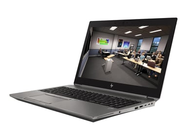 """HP ZBook 15 G6 Mobile Workstation Core i7 16GB 512GB 15.6"""""""