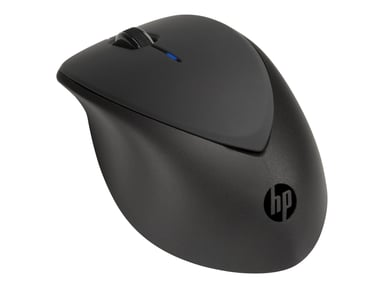 HP X4000B 1,600dpi Muis Draadloos