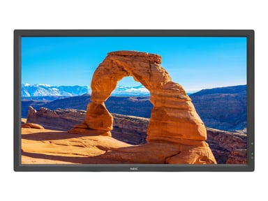 "NEC MultiSync V323-3 32"" FHD S-IPS 16:9 Kaiutin 32"" 450cd/m² 1080p (Full HD) 16:9"