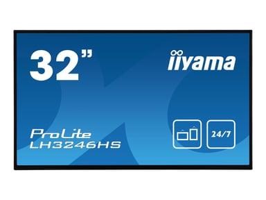 "Iiyama ProLite LH3246HS-B1 32"" 400cd/m² 1080p (Full HD) 16:9"