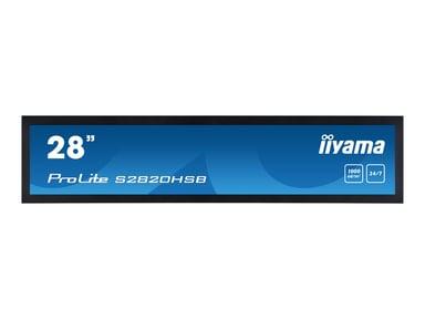 "Iiyama ProLite S3820HSB-B1 38"" 1,000cd/m² 1080i 16:4.5"