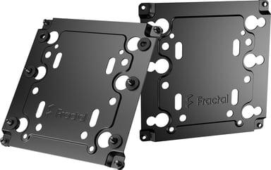 Fractal Design Universal Multibracket – Type A (2-pack)