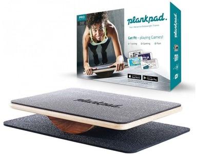Hello Plankpad Pro null