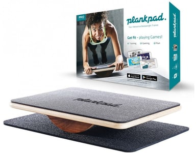 Hello Plankpad Pro