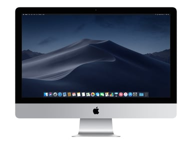 "Apple iMac (2020) 27"" 5K Core i7 8GB 512GB SSD"