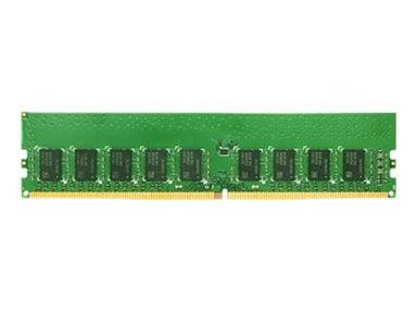 Synology DDR4 DDR4 SDRAM 2,666MHz ECC