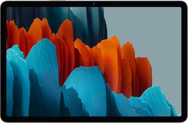 "Samsung Galaxy Tab S7 4G 11"" Snapdragon 865+ 128GB Mystisk sort"