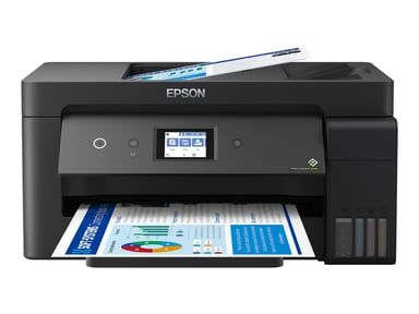Epson EcoTank ET-15000 A3 MFP null