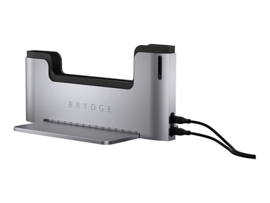"Brydge Vertical Dock for 16"" Macbook Pro"