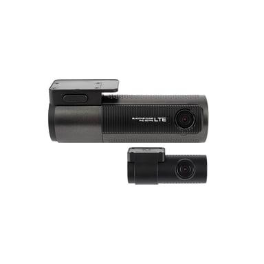 BlackVue DR750-LTE 2CH Dash Cam Nordic Zwart