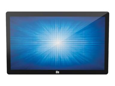 "Elo 2202L 22"" FHD PCAP 10P-Touch Zwart"