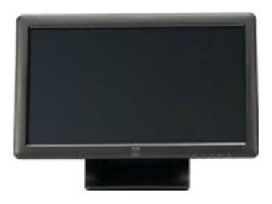 "Elo 1509L 15.6"" HD IntelliTouch Zwart"