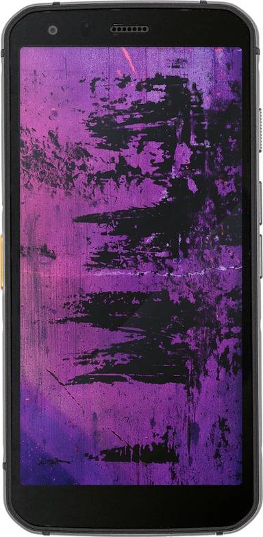 CAT S62 Pro 128GB Dobbelt-SIM