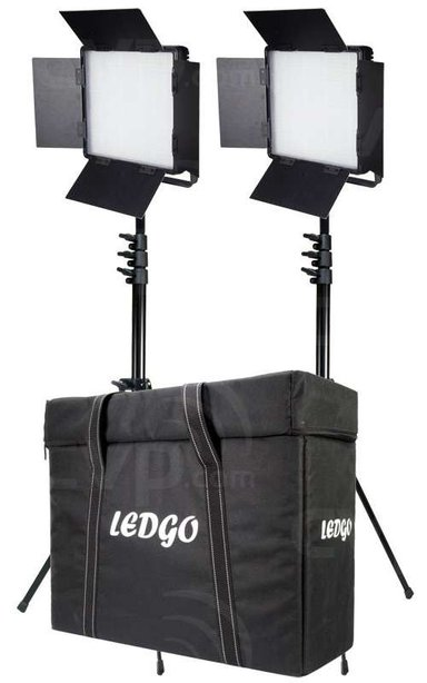 Ledgo LG-600CSCII 2Kit+T (Bi-Color)