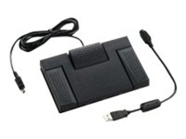 Olympus Fotpedal RS-28H USB 3 Pedaler