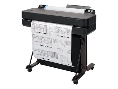 "HP DesignJet T630 24"""