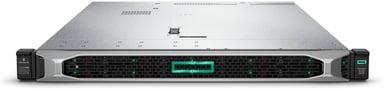 HPE ProLiant DL360 Gen10 Performance - 2x480GB, redundant PSU & extra RAM Xeon Med 8 kärnor 32GB