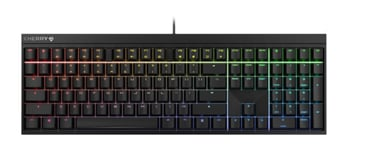 Cherry Mx Board 2.0 S KB Mx Brown Switch RGB -US Int En