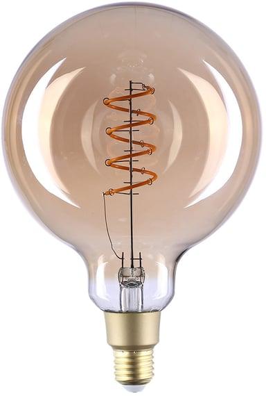 Shelly LED Bulb Vintage G125