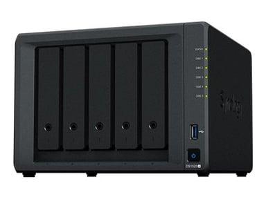 Synology Disk Station DS1520+ 0Tt
