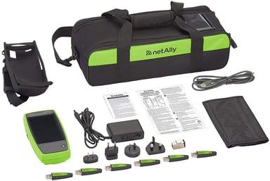 Netally LinkRunner G2 Smart Network Tester Kit