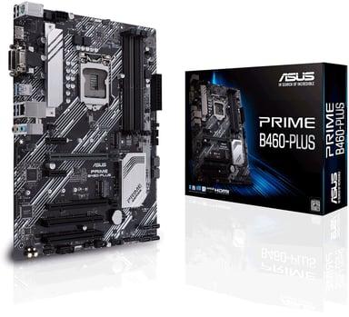 ASUS PRIME B460-PLUS ATX Emolevy