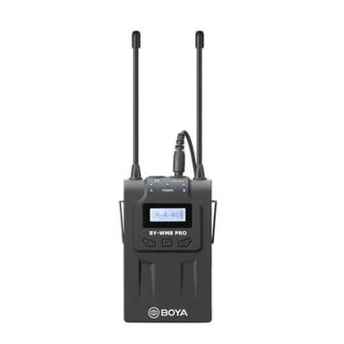 Boya RX8 Pro Trådlös Mottagare