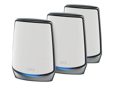 Netgear Orbi RBK853 WiFi 6 System