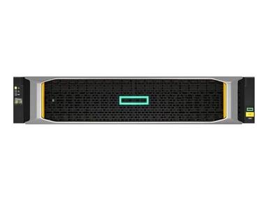 HPE Modular Smart Array 1060 16Gb Fibre Channel SFF Storage null
