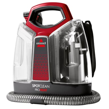 Bissell SpotClean ProHeat Textile Wash null