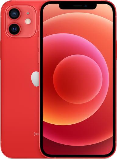 Apple iPhone 12 128GB Punainen