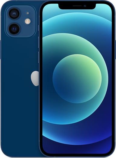 Apple iPhone 12 256GB Blå