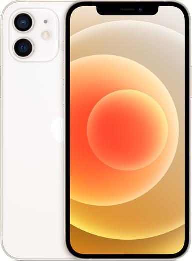 Apple iPhone 12 128GB Valkoinen