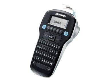 Dymo LabelMANAGER 160 Svart null