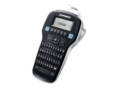 Dymo LabelMANAGER 160 Svart