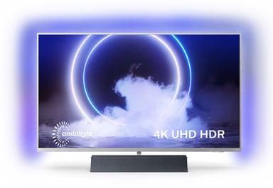 "Philips 43"" 4K LED Smart Ambilight TV 43PUS9235"