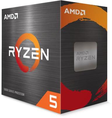 AMD Ryzen 5 5600X 3.7GHz Socket AM4 Processor