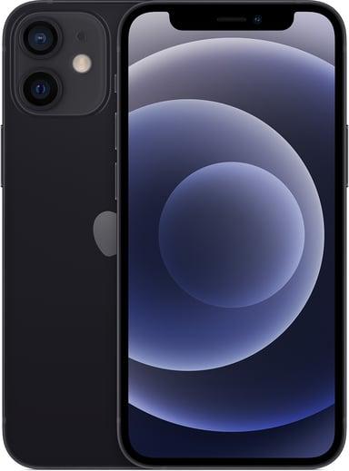 Apple iPhone 12 mini 128GB Sort