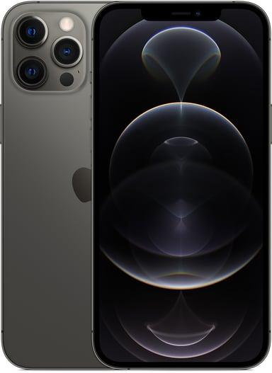 Apple iPhone 12 Pro Max 128GB Grafitt