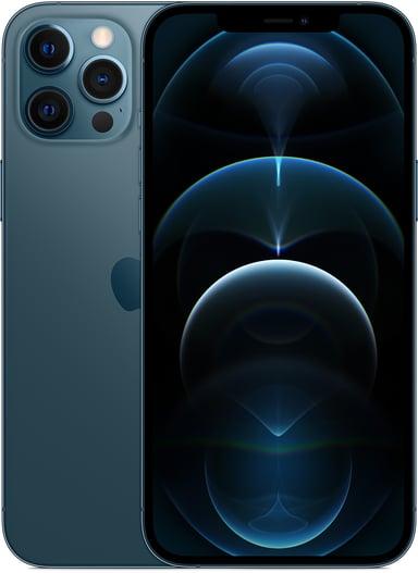 Apple iPhone 12 Pro Max 256GB Meren sininen