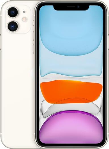 Apple iPhone 11 64GB Hvit