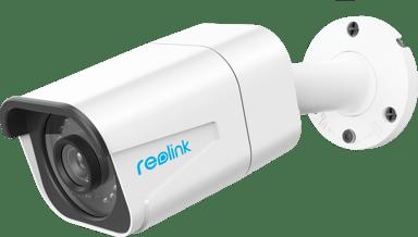 Reolink B800 Bullet 8MP 3840X2160 POE Network Camera #Demo