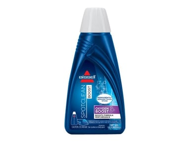 Bissell SpotClean Boost Oxygen Boost null