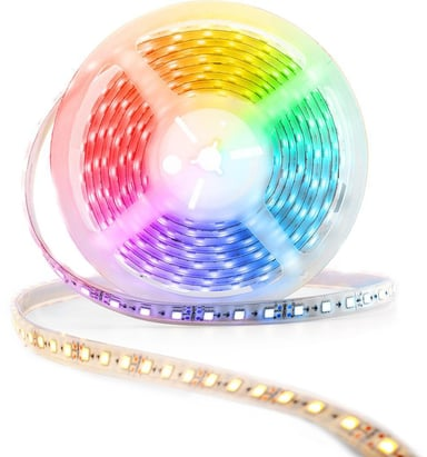 Nedis WiFi LED Strip RGB 5M