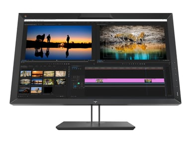 "HP DreamColor Z27x G2 Studio Display #demo 27"" 2560 x 1440 16:9"