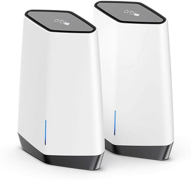 Netgear Orbi Pro WiFi 6 AX6000 System 2 stuks