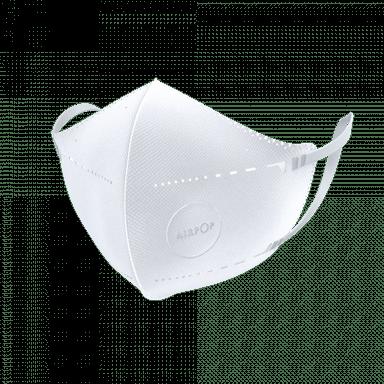 Airpop Pocket Mask NV Vit 2-Pack
