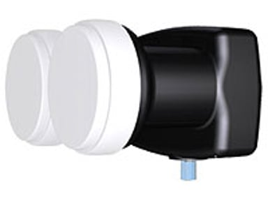 Digital Multimedia Nordic Inverto Single Monoblock 40mm null