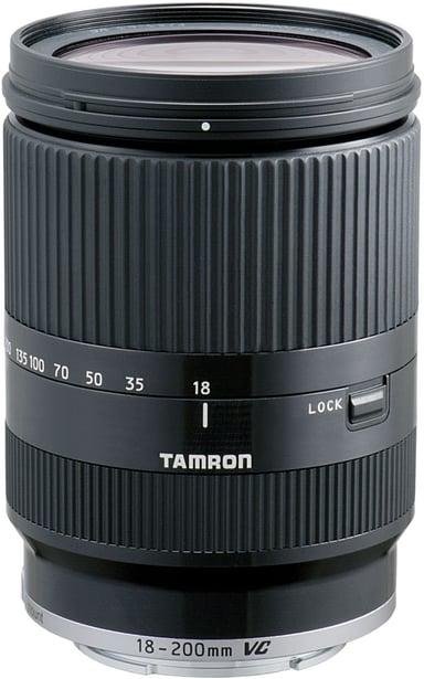 Tamron AF DI III 18-200mm f/3.5-6.3 XR VC Sony Nex