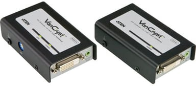 Aten VanCryst VE600A DVI Extender with Audio